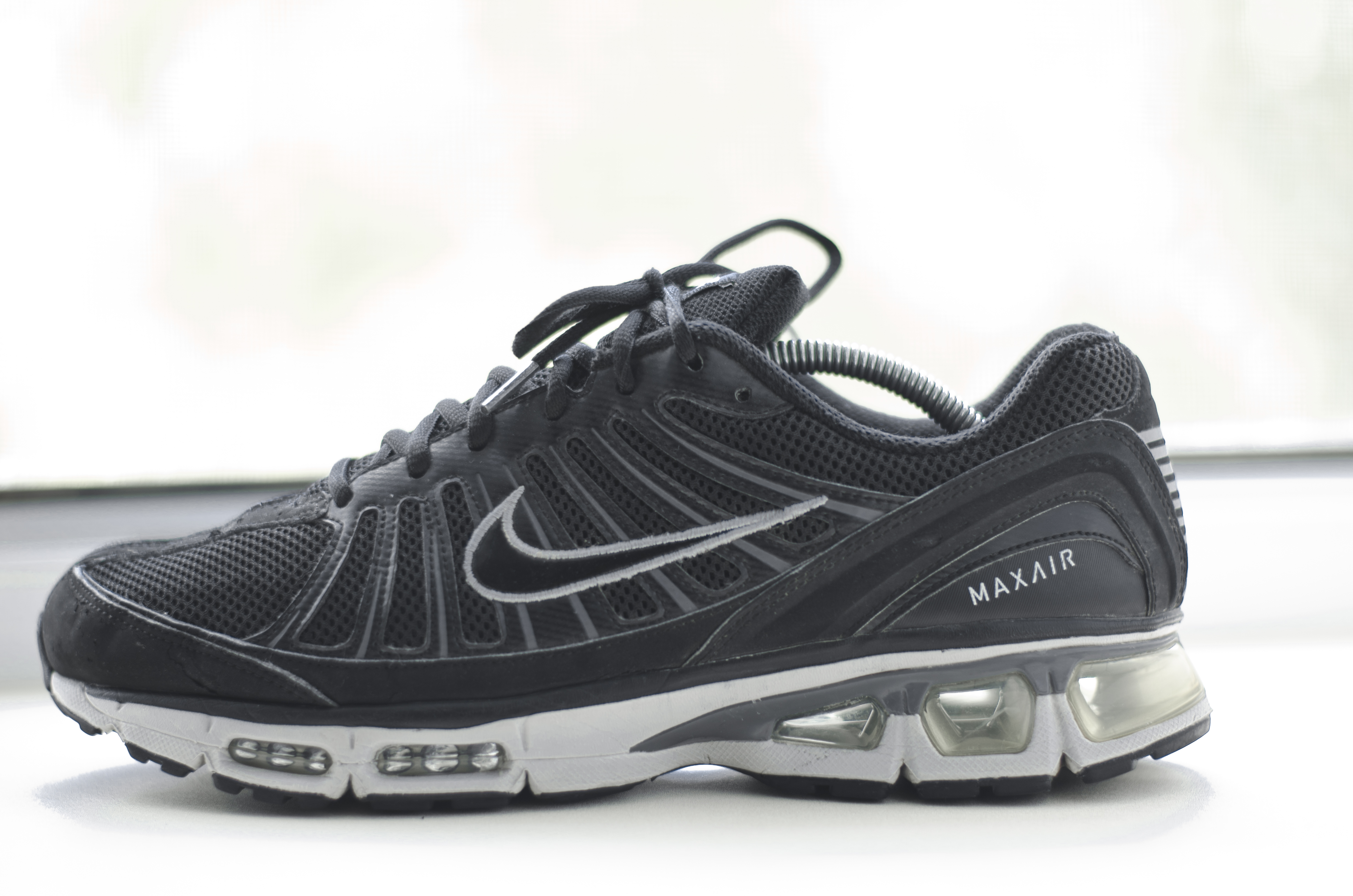 6c9d03f86e Nike × Street Wear ×. [OPEN TO OFFERS] RARE Nike Air Max Tailwind 2009 not  adidas reebok asics ...