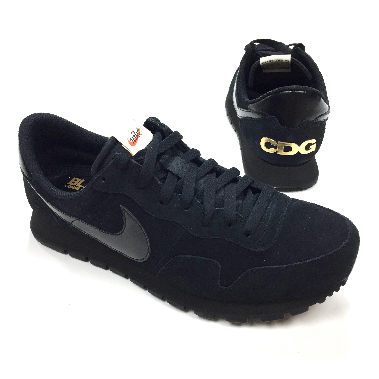 ebf2b1449392 Nike × Comme des Garcons ×. The Met CDG Air Pegasus 83 NWT