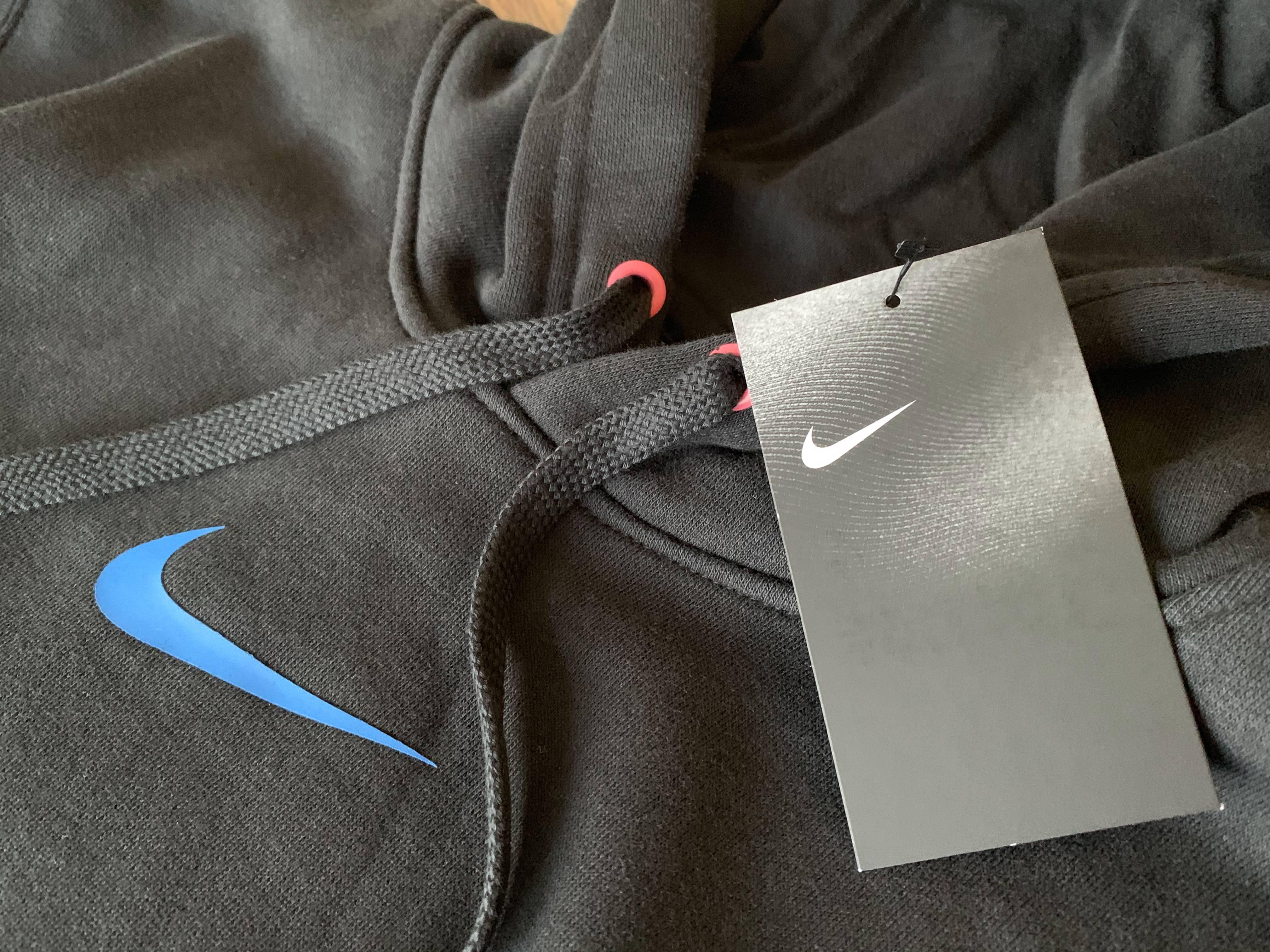 Nike PlayStation PS x Paul George Hoodie Size L Large PG 2.5
