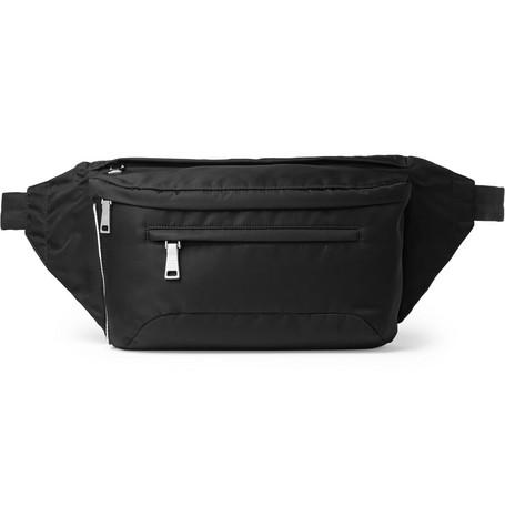 96f307bc558d Prada Prada Nylon Waist Bag | Grailed