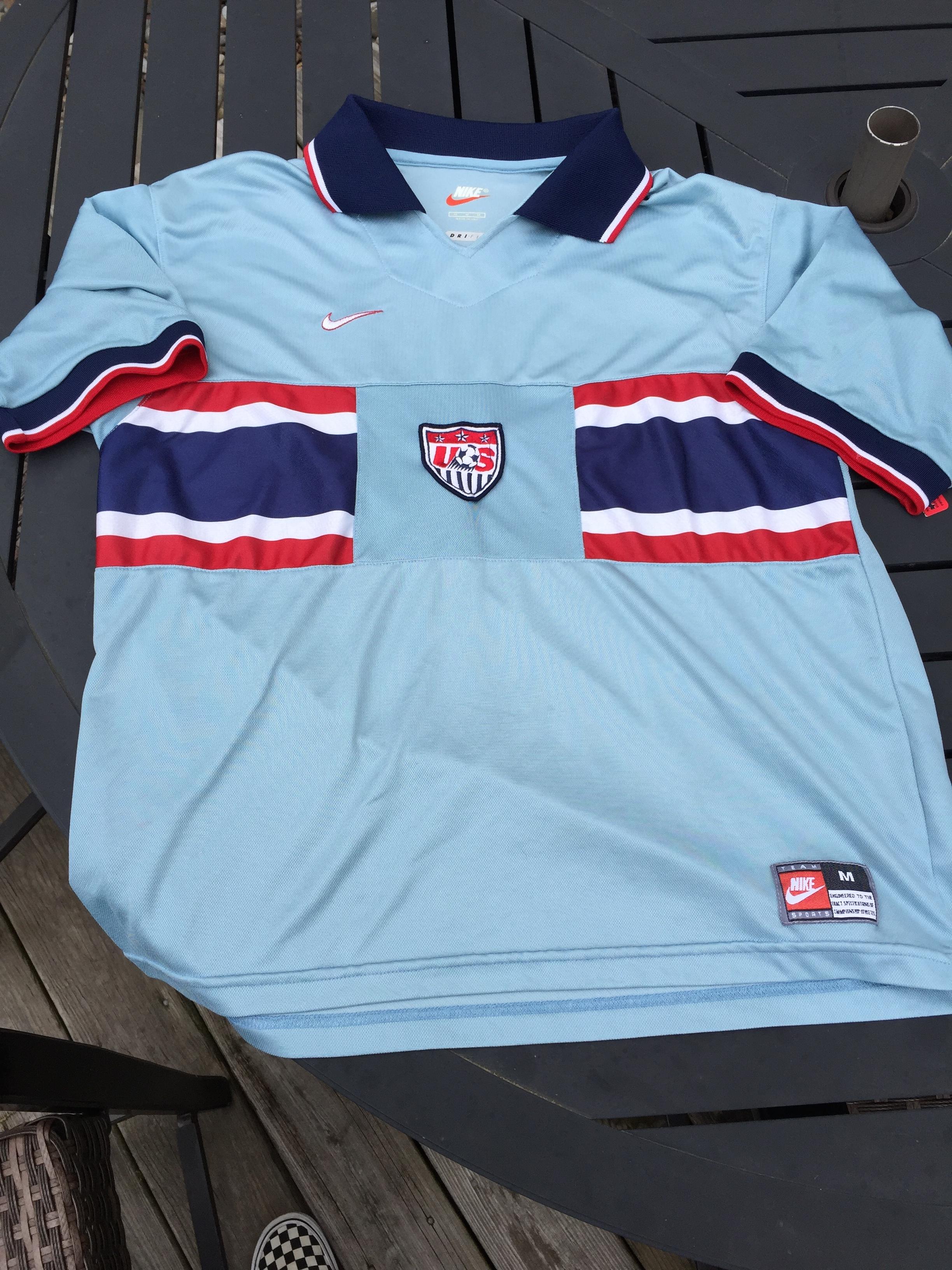 check out 88148 240c7 Vintage Soccer T Shirts - raveitsafe