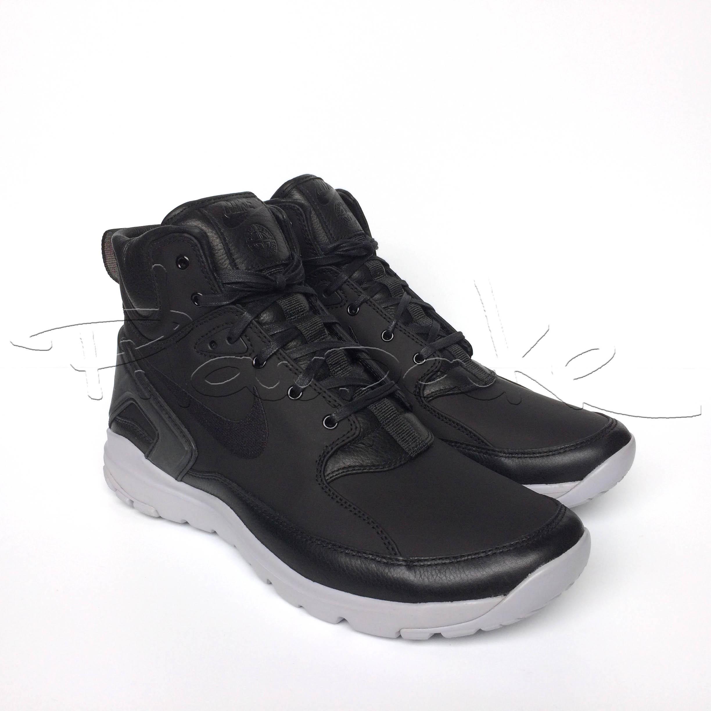 more photos b32fc 8425f Nike × Stone Island. Nike NikeLab x Stone Island Koth Ultra mid black ...