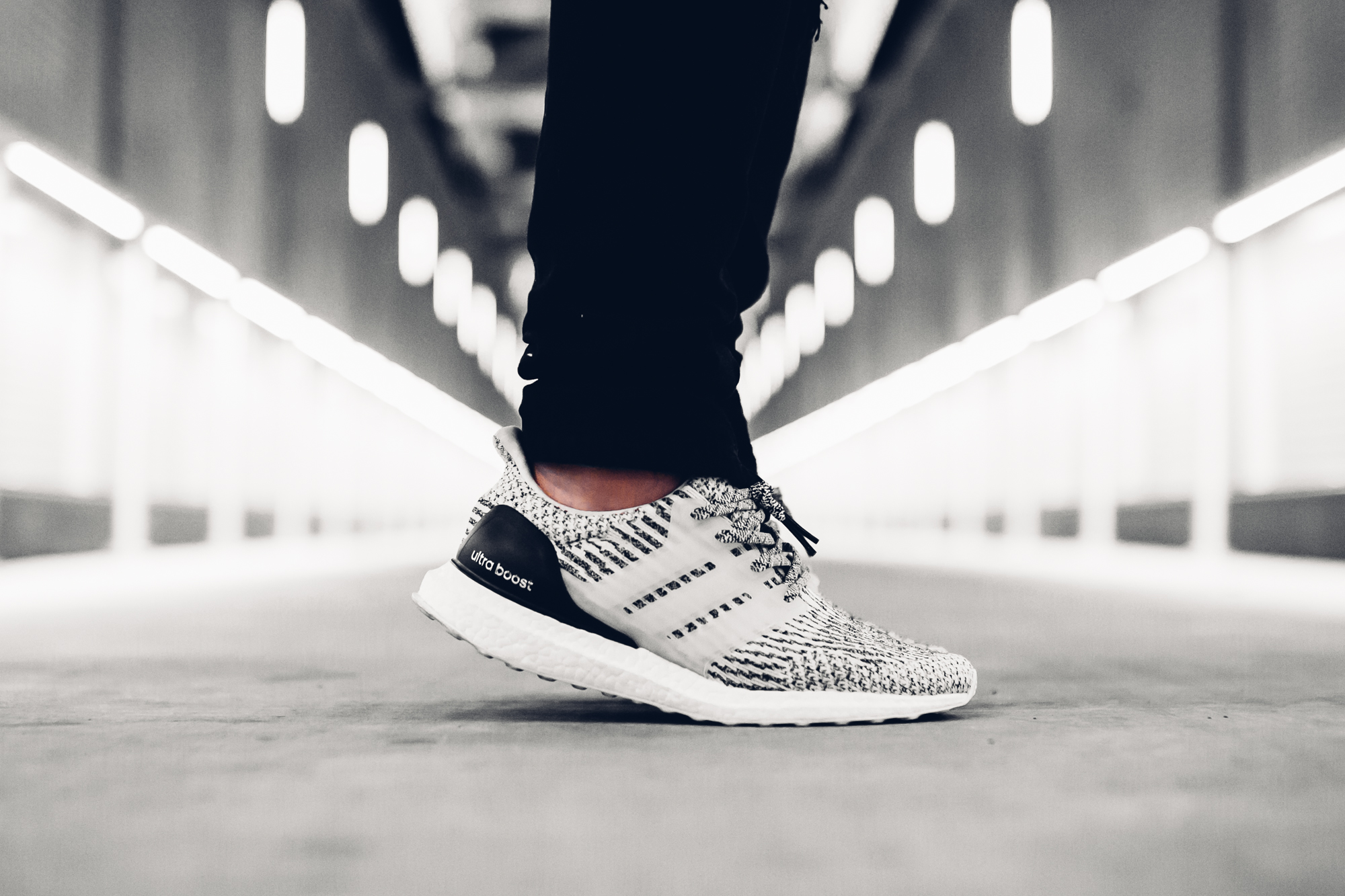 860711c5815 Adidas Ultra boost 3.0 Oreo Size 9 - Low-Top Sneakers for Sale - Grailed