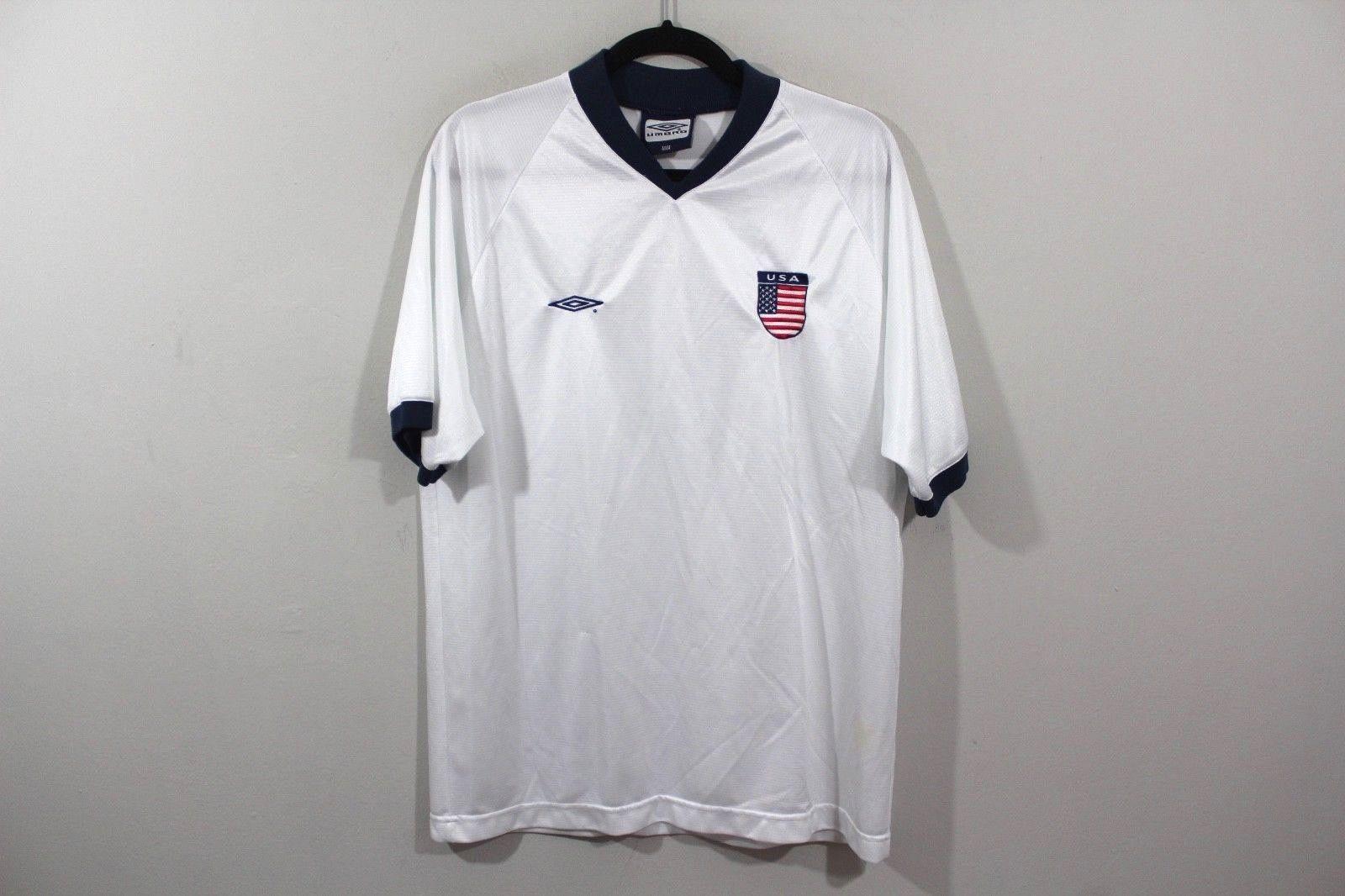 7b0bdece6 Usa National Team Soccer T Shirts