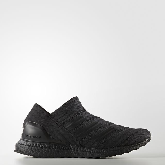 4597f45b5 Adidas NEMEZIZ TANGO 17+ 360 AGILITY ULTRABOOST TRIPLE BLACK CG3657 Size  8.5 - Low-Top Sneakers for Sale - Grailed