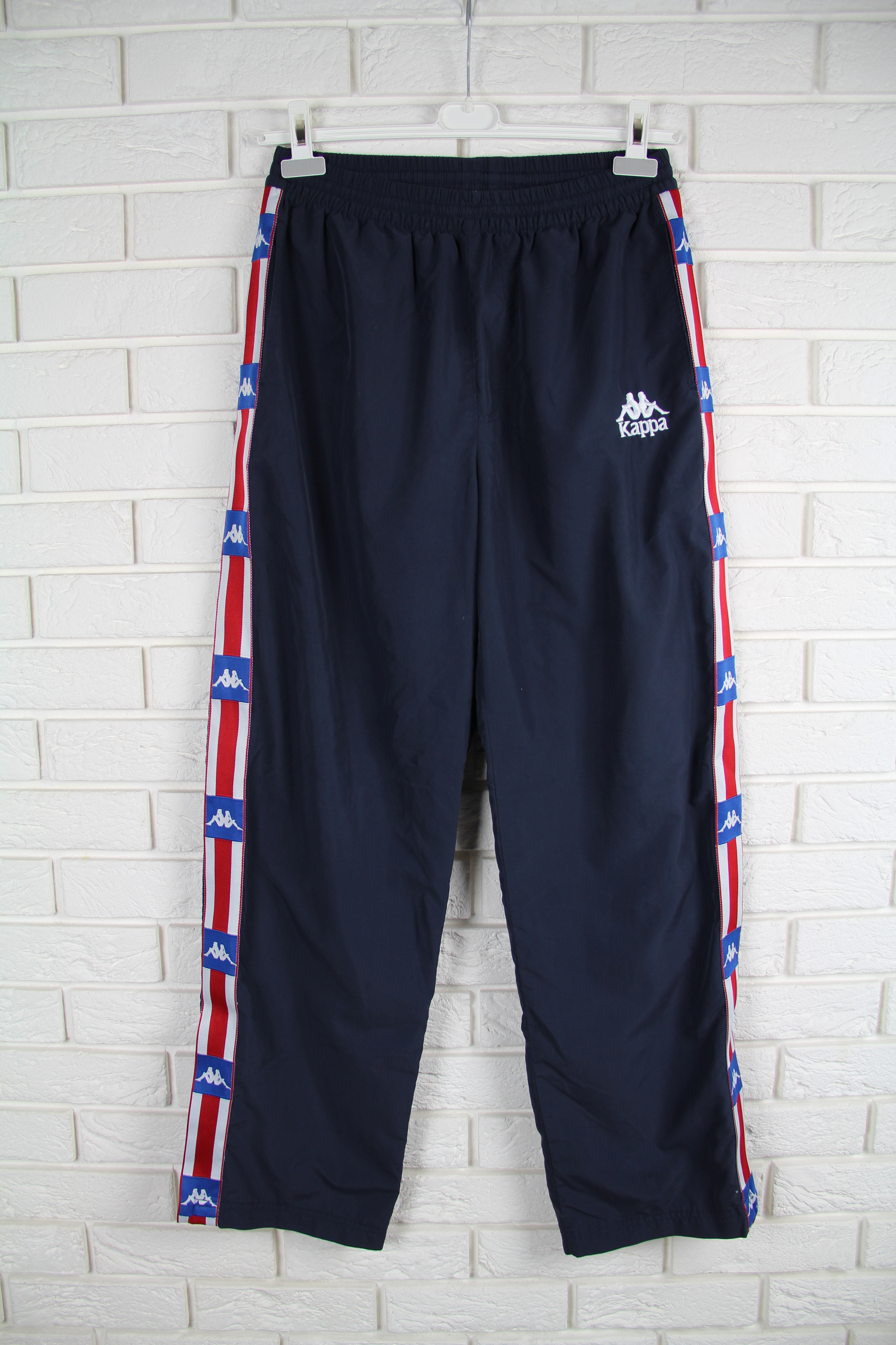 5988ce9183 Steal!Kappa USA Track Pants