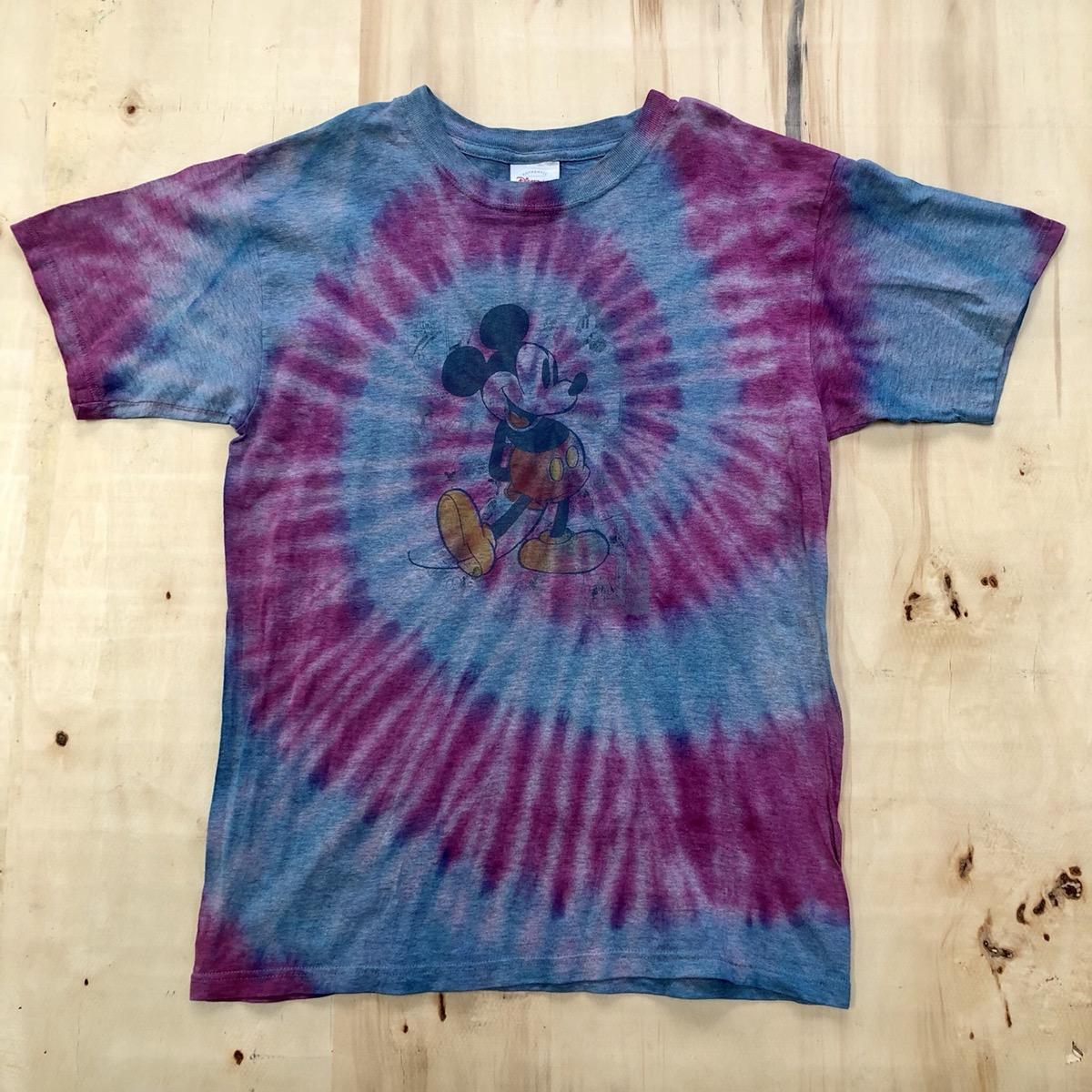 db475246 Custom Tie Dyed T Shirts   Kuenzi Turf & Nursery