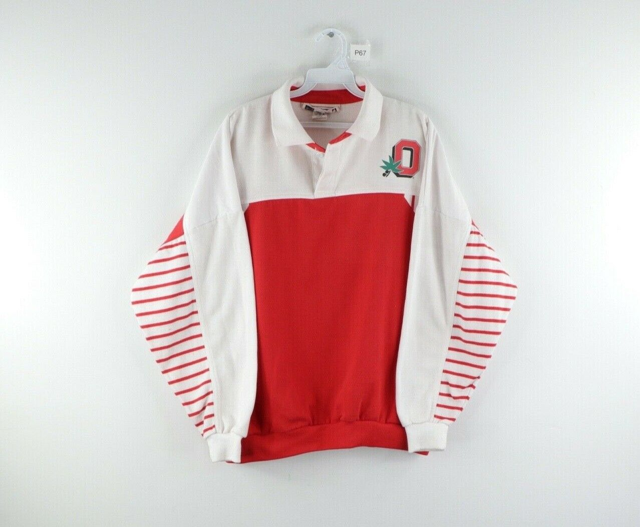 ohio state rugby jersey